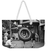 Going To The Water Weekender Tote Bag