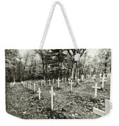 Going Up To The Spirit In The Sky Weekender Tote Bag
