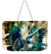 'going Within' Weekender Tote Bag