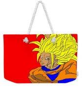 Gokou Weekender Tote Bag