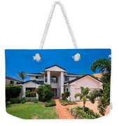 Gold Coast Home Weekender Tote Bag