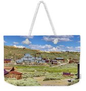 Gold In Them Hills Weekender Tote Bag