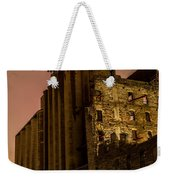 Gold Medal Flour Sign Weekender Tote Bag