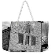 Gold Rush Saloon - Dawson City Weekender Tote Bag