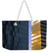 Gold Standard Df Weekender Tote Bag