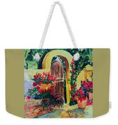 Golden Arches Weekender Tote Bag