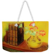 Golden Books Weekender Tote Bag