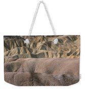 Golden Canyon - Death Valley National Park Weekender Tote Bag