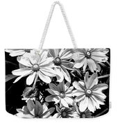 Golden Eyed Susan 2 Weekender Tote Bag