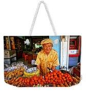 Golden Fries Weekender Tote Bag
