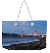 Golden Gate Bridge 2 Weekender Tote Bag
