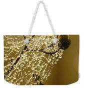 Golden Globes Weekender Tote Bag