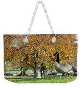 Golden Goose Weekender Tote Bag