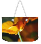 Golden Possibilities... Weekender Tote Bag