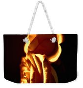 Golden Roses 4 Weekender Tote Bag