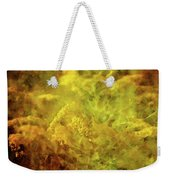 Golden Swirl 5082 Idp_2 Weekender Tote Bag