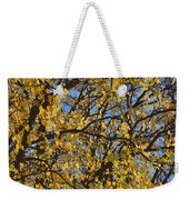 Golden Tree 3 Weekender Tote Bag
