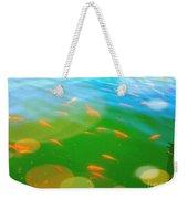 Goldfishes Weekender Tote Bag