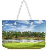 Golf At Pinehurst  Weekender Tote Bag