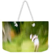 Golf At The Blue Monster In Doral Florida 01 Weekender Tote Bag