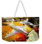 Golf In Club Fontana Austria 04 Weekender Tote Bag