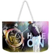 Golf In Crans Sur Sierre Switzerland 03 Weekender Tote Bag