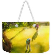 Golf In Spain Castello Masters  01 Weekender Tote Bag