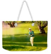 Golf In Spain Castello Masters  02 Weekender Tote Bag