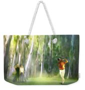 Golf Trophee Hassan II In Royal Golf Dar Es Salam Morocco 01 Weekender Tote Bag