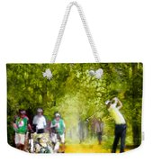 Golf Trophee Hassan II In Royal Golf Dar Es Salam Morocco 03 Weekender Tote Bag