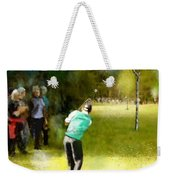 Golf Vivendi Trophy In France 02 Weekender Tote Bag