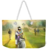 Golf Vivendi Trophy In France 03 Weekender Tote Bag