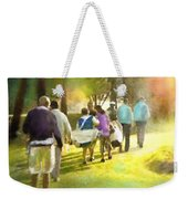 Golf Vivendi Trophy In France 04 Weekender Tote Bag
