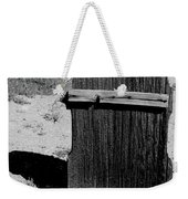 Gone And Forgotten Weekender Tote Bag