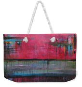 Gone Weekender Tote Bag