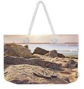 Gone Surfin' Weekender Tote Bag
