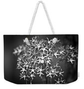 Gone To Seed Phlox Weekender Tote Bag