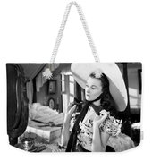 Gone With The Wind, 1939 Weekender Tote Bag by Granger