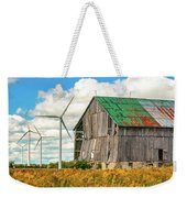 Gone With The Wind 3 Weekender Tote Bag