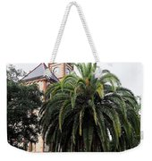 Gonzales County Court House Weekender Tote Bag