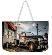 Goober's Tow Truck Weekender Tote Bag