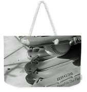 Good Catch 2 Weekender Tote Bag