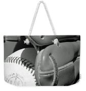 Good Catch 3 Weekender Tote Bag