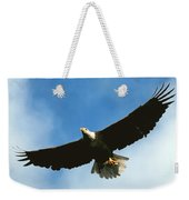 Good Catch Weekender Tote Bag