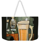 Good For What Ales You Weekender Tote Bag