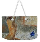 Good Morning Sunshine Weekender Tote Bag