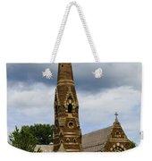 Good Shepherd Church Weekender Tote Bag