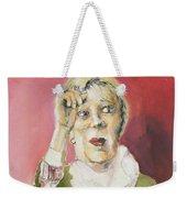 Goodness  Weekender Tote Bag