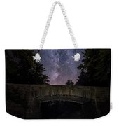 Goodnight Acadia Weekender Tote Bag