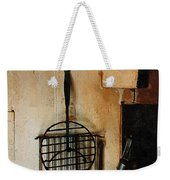 Goodwife Hamlyn's Hearth Weekender Tote Bag